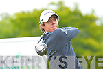 Rory McIlroy in action at the Irish Open in Killarney on Friday..................