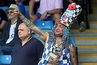 Gillingham vs Portsmouth 01-08-15