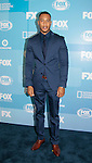 Trai Byers - Empire - FOX 2015 Programming Presentation on May 11, 2015 at Wolman Rink, Central Park, New York City, New York.  (Photos by Sue Coflin/Max Photos)
