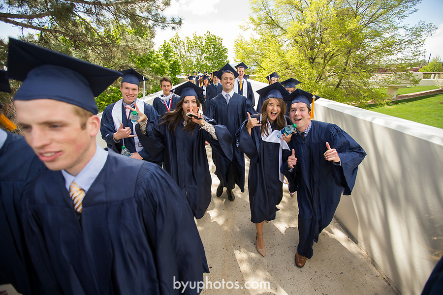 1704-51 2017 Spring Commencement 0867<br /> <br /> 1704-51 2017 Spring Commencement<br /> <br /> April 27, 2017<br /> <br /> Photography by Tabitha Sumsion/BYU<br /> <br /> &copy; BYU PHOTO 2016<br /> All Rights Reserved<br /> photo@byu.edu  (801)422-7322