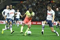 Preston North End v Manchester City - Carabao Cup third round - 24.09.2019