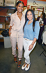 CORAL GABLES, FL - OCTOBER 27: Actor/ Gabrielle Union and Shannon Walker Williams attends a conversation with Isis Miller and signs copies of her book 'Gabrielle Union: We're Going to Need More Wine Stories' Real Life Book Club Tour and at Books and Books on October 27, 2017 in Coral Gables, Florida.  ( Photo by Johnny Louis / jlnphotography.com )