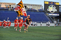 Maryland @ Navy