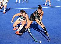 Ella Gunson. Pro League Hockey, Vantage Blacksticks v Germany. Nga Puna Wai Hockey Stadium, Christchurch, New Zealand. Friday 15th February 2019. Photo: Simon Watts/Hockey NZ