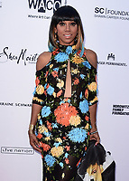 LOS ANGELES - APRIL 29:  Holly Robinson Peete at the inaugural Wearable Art Gala hosted by Richard Lawson and Tina Knowles Lawson at the California African American Museum (CAAM) on April 29, 2017 in Los Angeles, California. (Photo by Scott Kirkland/PictureGroup)