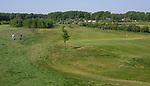 WINTERSWIJK -  Hole 10 en 11.  Golf & Country Club Winterswijk, golfbaan De Voortwisch.     COPYRIGHT  KOEN SUYK