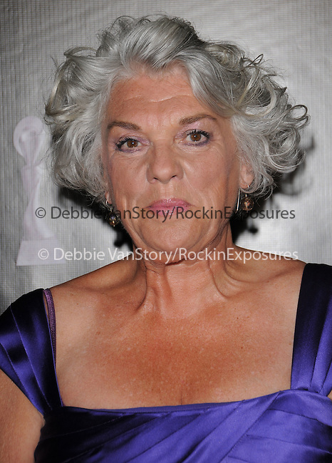 Tyne Daly  at the Gracie Awards Gala held at The Beverly Hilton Hotel in Beverly Hills, California on May 25,2010                                                                   Copyright 2010  DVS / RockinExposures