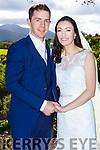 Dilleen/Boyle wedding in Ballygarry Hotel on Saturday October 6th.