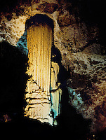 LIMESTONE CAVERN<br />