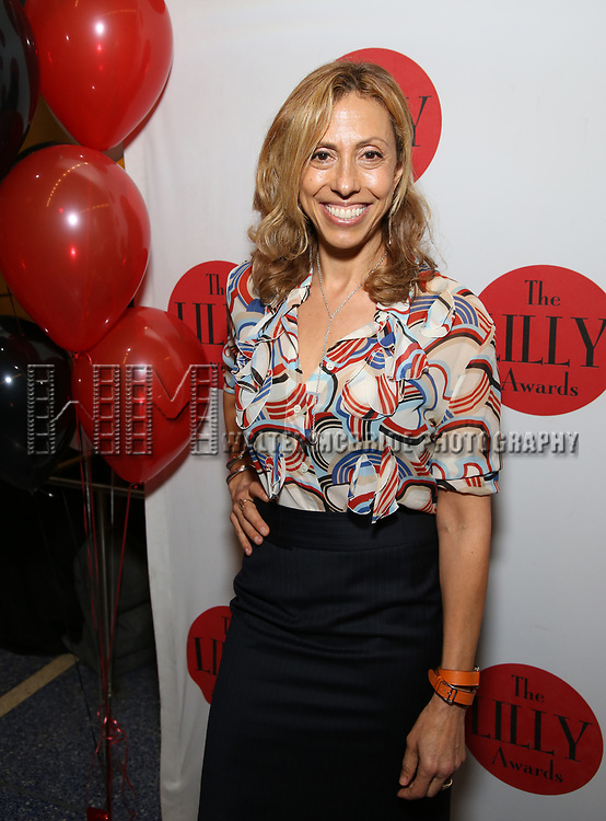 Amanda Green attends the The Lilly Awards  at Playwrights Horizons on May 22, 2017 in New York City.