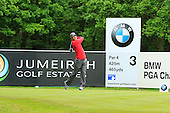 Martin Kaymer (GER) during the ProAm ahead of the 2016 BMW PGA Championships played over the West Course Wentworth from 26th to 29th May 2016. Picture Stuart Adams, www.golftourimages.com: 25/05/2016