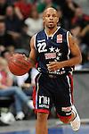 Mannheim 17.01.2009, BBL Team Nord Jason Gardner im Spiel S&uuml;d - Nord beim Basketball All Star Day 2009<br /> <br /> Foto &copy; Rhein-Neckar-Picture *** Foto ist honorarpflichtig! *** Auf Anfrage in h&ouml;herer Qualit&auml;t/Aufl&ouml;sung. Belegexemplar erbeten.
