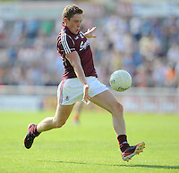 20th July 2013; Conor Doherty, Galway, in action. All Ireland Football Senior Championship Round 3, Galway v Armagh, Pearse Stadium, Galway