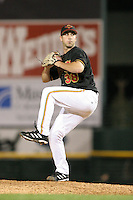 Rochester Red Wings Kevin Cameron during an International League game at Frontier Field on September 3, 2006 in Rochester, New York.  (Mike Janes/Four Seam Images)