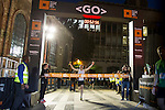 Winners - Bloomberg Square Mile Relay London 2016