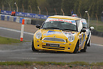 Steven Brewster - Scottish Mini Cooper Cup