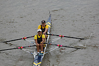 Crew: 441   Banks    Ardingly Rowing Club    Op MasF/G 2x Inter <br /> <br /> Pairs Head 2017<br /> <br /> To purchase this photo, or to see pricing information for Prints and Downloads, click the blue 'Add to Cart' button at the top-right of the page.
