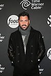 Dancing With The Stars Maksim Chmerkovskiy Attends Time Warner Cable, Food Network and SHOWTIME Ultimate Tailgate Experience During NFL Super Bowl XLVIII, NY
