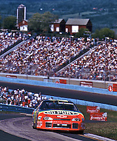 1999 Frontier at the Glen, Watkins Glen