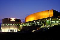 Columbus, OH, Ohio, Veterans Memorial Auditorium