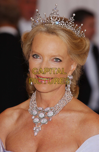 PRINCESS MICHAEL OF KENT..Guildhall banquet in honour of the President of the Russian Federation ..in the City of London..sales@capitalpictures.com..www.capitalpictures.com..©Capital Pictures.royal, royalty.headshot, portrait