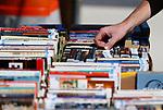 Book sale stock