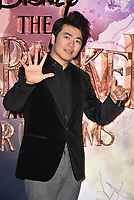 Lang Lang<br /> 'The Nutcracker and the Four Realms' European Film Premiere at Westfield, London, England  on November 01,  2018.<br /> CAP/PL<br /> &copy;Phil Loftus/Capital Pictures