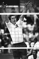 1992: John Hribar.