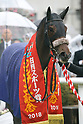 Horse Racing : Kyoto new year races