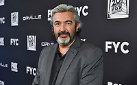 "LOS ANGELES - APRIL 24: Jon Cassar attends a red carpet FYC event and panel for FOX's ""The Orville"" at the Pickford Center for Motion Picture Study Linwood Dunn Theater on April 24, 2019 in Los Angeles, California. (Photo by Vince Bucci/Fox/PictureGroup)"