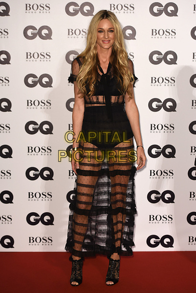 LONDON, ENGLAND - SEPTEMBER 05: Storm Keating attends the GQ Men Of The Year Awards at Tate Modern on September 5, 2017 in London, England. <br /> CAP/PL<br /> &copy;Phil Loftus/Capital Pictures