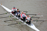 Crew: 135   Kingston Grammar School Veterans (Sealy)   MxE 4x<br /> <br /> Veteran Fours Head 2017<br /> <br /> To purchase this photo, or to see pricing information for Prints and Downloads, click the blue 'Add to Cart' button at the top-right of the page.
