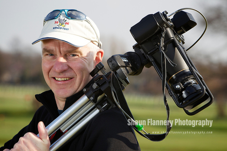Pix: Shaun Flannery/shaunflanneryphotography.com..COPYRIGHT PICTURE>>SHAUN FLANNERY>01302-570814>>07778315553>>..23rd March 2011..............Eric Hepworth, golf photographer.