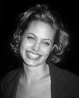 Angelina Jolie 1999<br /> John Barrett/PHOTOlink.net