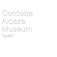 Cordoba Alcazar Museum