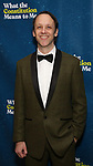 "Mike Iveson attends the Broadway Opening Night Performance After Party for  ""What The Constitution Means To Me"" at Ascent Lounge on March 31, 2019 in New York City."