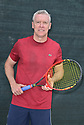 DELRAY BEACH, FL - NOVEMBER 23: Tate Donovan attends the 30TH Annual Chris Evert Pro-Celebrity Tennis Classic - Day 2 at the Delray Beach Tennis Center on November 23, 2019 in Delray Beach, Florida.  ( Photo by Johnny Louis / jlnphotography.com )