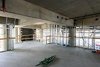 Boathouse at Canal Dock Phase II   State Project #92-570/92-674 Construction Progress Photo Documentation No. 15 on 22 September 2017. Image No. 27