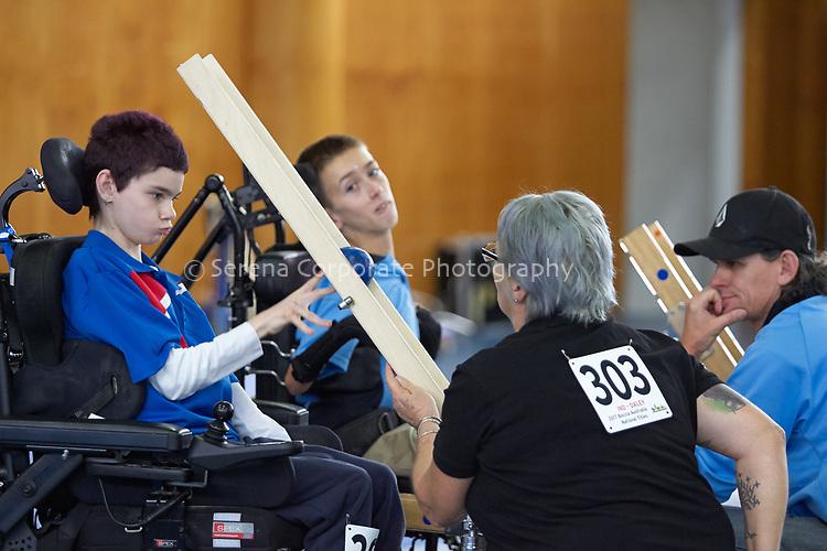 Boccia Nationals 2017