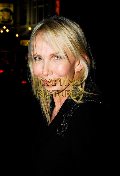 "TRUDIE STYLER.""Stranger Than Fiction"" Premiere, Odeon West End, London, UK..October 20th 2006.Ref: IA.headshot portrait.www.capitalpictures.com.sales@capitalpictures.com.©Ian Allis/Capital Pictures"