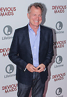 PACIFIC PALISADES, CA - JUNE 17: Stephen Collins attends the Lifetime original series 'Devious Maids' premiere party held at Bel-Air Bay Club on June 17, 2013 in Pacific Palisades, California. (Photo by Celebrity Monitor)