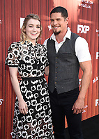 """5/29/19 - Hollywood: FYC event for FX's """"Mayans M.C."""""""