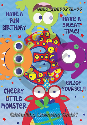 John, CHILDREN BOOKS, BIRTHDAY, GEBURTSTAG, CUMPLEAÑOS, paintings+++++,GBHSFBH9027A-06,#BI#, EVERYDAY ,age cards