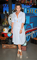 Imogen Thomas at the &quot;Thomas &amp; Friends: Big World! Big Adventures!&quot; UK film premiere, Vue West End, Leicester Square, London, England, UK, on Saturday 07 July 2018.<br /> CAP/CAN<br /> &copy;CAN/Capital Pictures