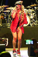 Keyshia Cole In Concert - Los Angeles, CA