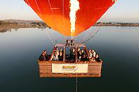 20130814 August 14 Hot Air Balloon Gold Coast