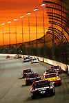 Chicagoland Speedway.Mark Martin.© 2008, Tyler Barrick .