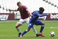 West Ham United Under-23 vs Leicester City Under-23 07-04-19