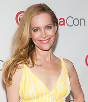 LAS VEGAS, NV - March 27: Leslie Mann pictured arriving at 20th Century Fox Presentation at Cinemacon 2014 at Caesars Palace in Las Vegas, NV on March 27, 2014. © Kabik/ Starlitepics