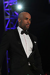 Boris Kodjoe on on Stage at BET's Rip The Runway 2013 Hosted by Kelly Rowland and Boris Kodjoe Held at the Hammerstein Ballrom, NY   2/27/13
